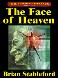 The Face of Heaven cover - click to view full size