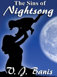 The Sins of Nightsong cover - click to view full size