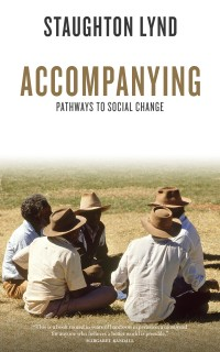 Accompanying: Pathways to Social Change cover - click to view full size