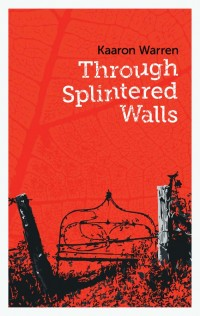 Through Splintered Walls cover - click to view full size