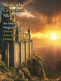 Beneath Ceaseless Skies Issue #110 cover - click to view full size