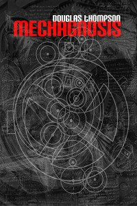 Mechagnosis cover - click to view full size