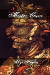 Mister Gum cover - click to view full size