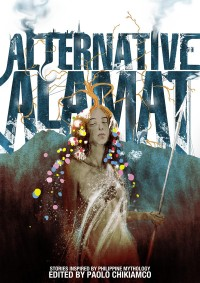 Alternative Alamat cover - click to view full size