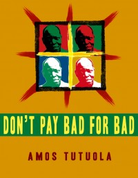 Don't Pay Bad for Bad cover - click to view full size