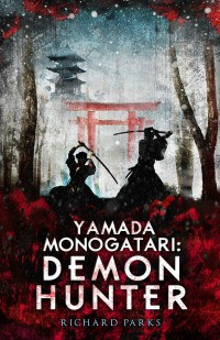 Yamada Monogatari: Demon Hunter cover - click to view full size