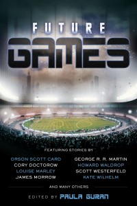 Future Games cover - click to view full size