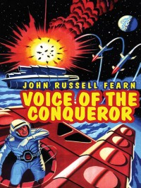 Voice of the Conqueror cover - click to view full size
