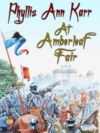 At Amberleaf Fair cover - click to view full size