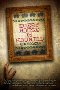 Every House Is Haunted cover - click to view full size