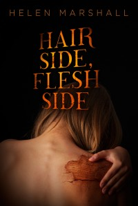 Hair Side, Flesh Side cover - click to view full size