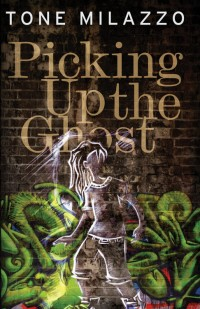 Picking Up the Ghost cover - click to view full size