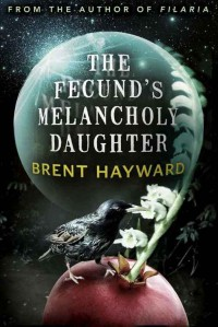 The Fecund's Melancholy Daughter cover - click to view full size
