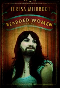 Bearded Women cover - click to view full size