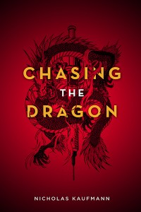 Chasing the Dragon cover - click to view full size