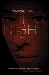 Enter, Night cover - click to view full size