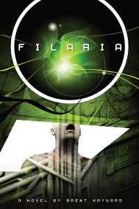 Filaria cover - click to view full size
