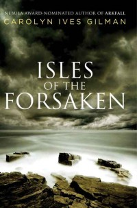 Isles of the Forsaken cover - click to view full size