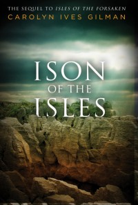 Ison of the Isles cover - click to view full size