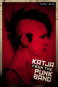Katja From the Punk Band cover - click to view full size