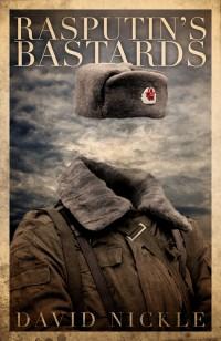 Rasputin's Bastards cover - click to view full size
