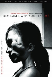 Remember Why You Fear Me cover - click to view full size
