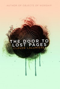 The Door to Lost Pages cover - click to view full size