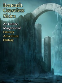 Beneath Ceaseless Skies Issue #114 cover - click to view full size