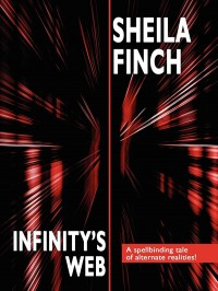 Infinity's Web cover - click to view full size