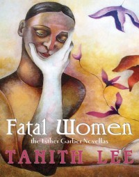 Fatal Women: The Esther Garber Novellas cover - click to view full size