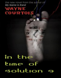 In the Time of Solution 9 cover - click to view full size