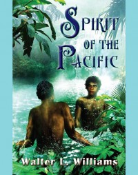 Spirit of the Pacific cover - click to view full size