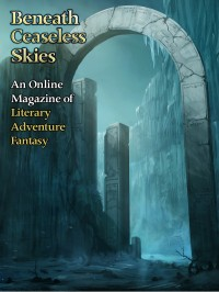 Beneath Ceaseless Skies Issue #115 cover - click to view full size