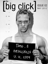 The Big Click Issue 2 cover - click to view full size