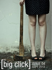 The Big Click Issue 4 cover - click to view full size