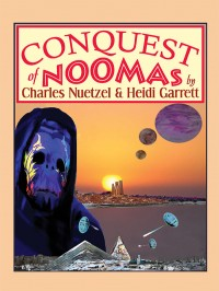 Conquest of Noomas cover - click to view full size