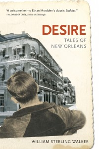 Desire: Tales of New Orleans cover - click to view full size
