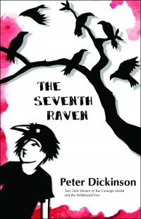 The Seventh Raven Preorder cover - click to view full size