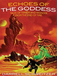 Echoes of the Goddess cover - click to view full size