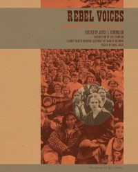 Rebel Voices: An IWW Anthology cover - click to view full size