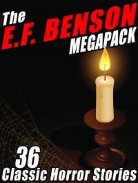 The E.F. Benson Megapack cover - click to view full size