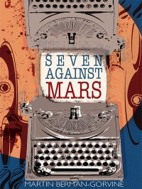 Seven Against Mars cover - click to view full size