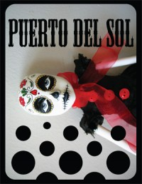 Puerto del Sol – Issue 48.1 cover - click to view full size