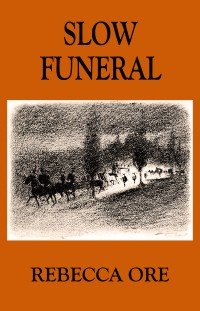 Slow Funeral cover - click to view full size
