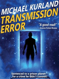Transmission Error cover - click to view full size