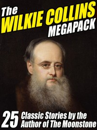 The Wilkie Collins Megapack cover - click to view full size