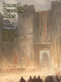 Beneath Ceaseless Skies Issue #117 cover - click to view full size