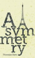 Asymmetry cover - click to view full size