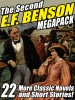 The Second E.F. Benson Megapack