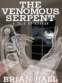 The Venemous Serpent cover